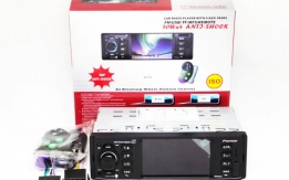 Магнитола Pioneer 4219 ISO  - экран 4,1''+ DIVX + MP3 + USB + SD